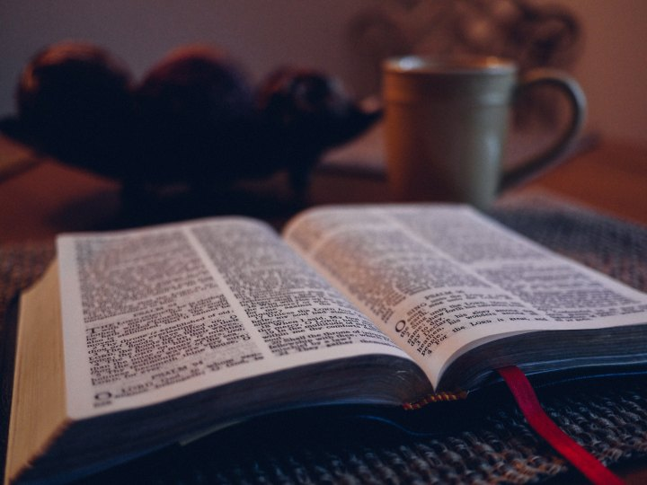 Theology In The Thick OfLife