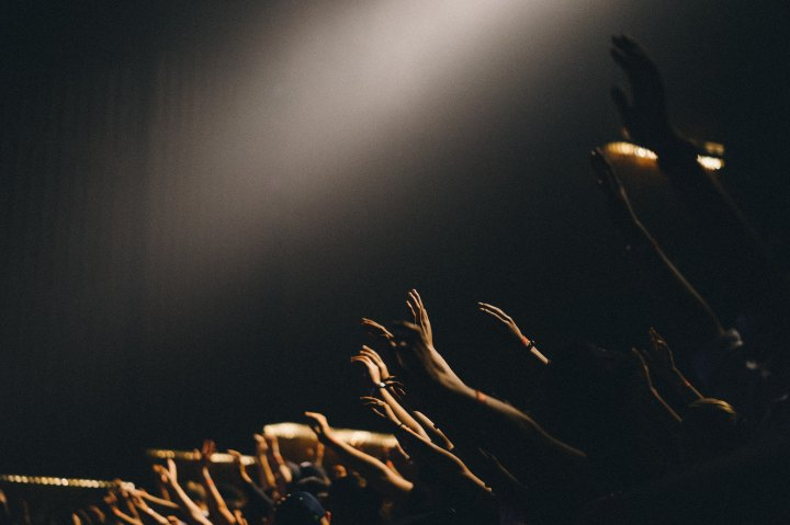 Start Caring About Sound Worship