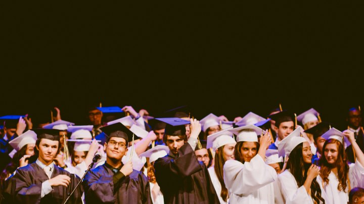 Commencement and SurfaceCalvinism